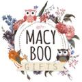 Macy Boo Gifts Logo