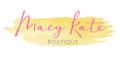 Macy Kate Boutique Logo