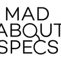 Mad About Specs UK Logo