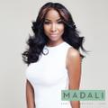 MADALI Hair Logo