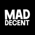 Mad Decent Official Store Logo