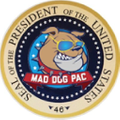 Mad Dog PAC Logo