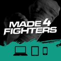 Made4Fighters Logo