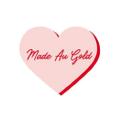madeaugold.com Logo