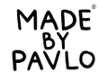 MADE BY PAVLO Logo