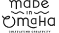Made in Omaha USA Logo
