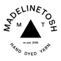 Madelinetosh Logo