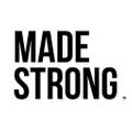 Made Strong Logo