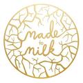Made to Milk logo