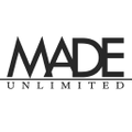 MADE UNLIMITED logo
