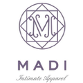 Madi Apparel Logo
