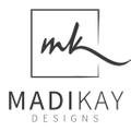 Madi Kay Designs Logo