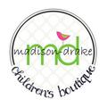 Madison Drake Logo