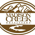 Madison Creek Outfitters logo
