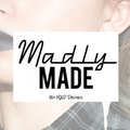 Madly Made Logo