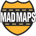 Mad Maps Coupons and Promo Codes