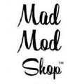 Mad Mod Shop Logo