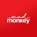 Mad Monkey India Logo
