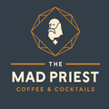 Mad Priest Coffee Roasters Logo