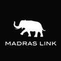 Madras Link Logo