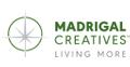 Madrigal Creatives Logo