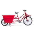 Madsen Cycles Logo
