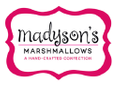Madyson'S Marshmallows Logo
