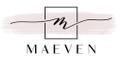 Maeven Bridal Box Logo