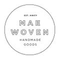 Mae Woven Logo