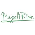 Magali Riom Logo