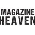 Magazine Heaven Logo