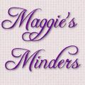 maggiesminders.com Logo