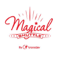 Magical Shuttle Coupons and Promo Codes