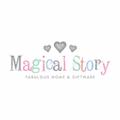 Magicalstory Logo