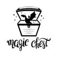 Magicchest Logo