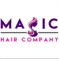 Magic Hair Company Logo