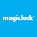 magicJack Logo