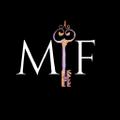 Magickal Folk Logo