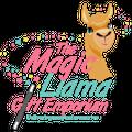The Magic Llama Gift Emporium Logo