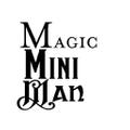 Magic Mini Man Logo