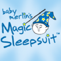 Magic Sleepsuit Logo