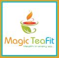 Magic Teafit Logo