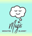 Magic Weighted Blanket logo