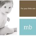 Magnolia Baby Logo
