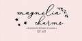 Magnolia Charms logo