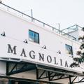 Magnolia Logo