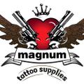 Magnum Tattoo Supplies UK Logo