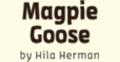 magpie-goose Logo
