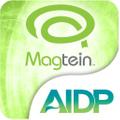 Magtein logo