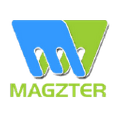 Magzter Inc logo